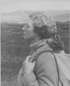 Margot in Ireland